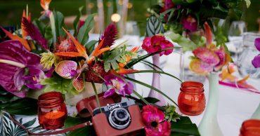 Сватба в Pasarel lake club